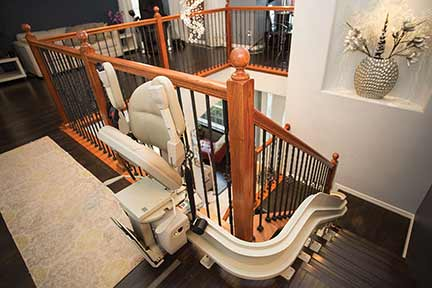 Stairlift Reviews: Best Stairlifts of 2020