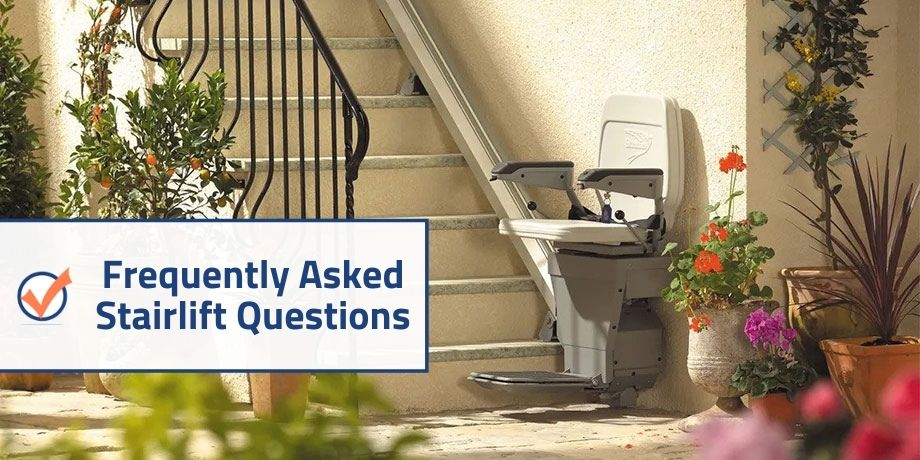 Stairlift FAQ | StairliftResearch.com™