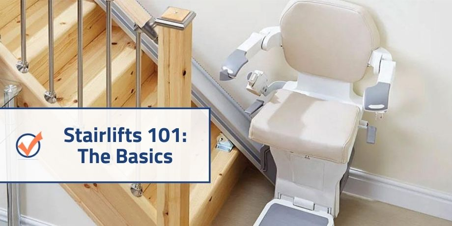 Stairlifts 101 | Stairlift Basics | StairliftResearch.com™