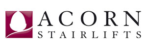 Acorn Stairlifts logo | Stairlift Reviews